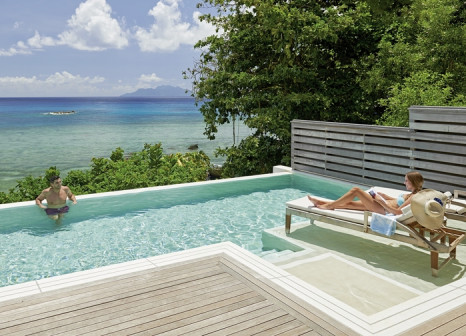Hotel Hilton Seychelles Northolme Resort & Spa günstig bei weg.de buchen - Bild von JAHN Reisen