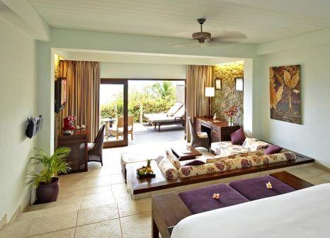 Hotelzimmer mit Fitness im Le Méridien Fisherman's Cove