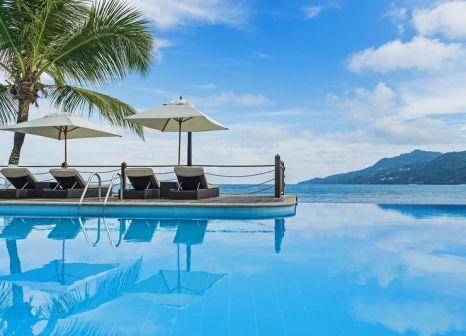 Hotel Le Méridien Fisherman's Cove in Seychellen - Bild von JAHN Reisen