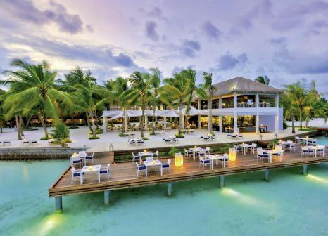 Hotel Kurumba Maldives 4 Bewertungen - Bild von JAHN Reisen