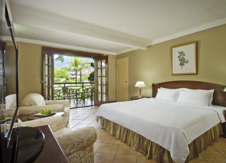 Hotelzimmer mit Fitness im Berjaya Beau Vallon Bay Resort & Casino
