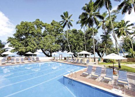 Hotel Berjaya Beau Vallon Bay Resort & Casino in Insel Mahé - Bild von JAHN Reisen
