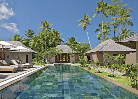 Hotel Constance Ephelia Resort in Insel Mahé - Bild von JAHN Reisen
