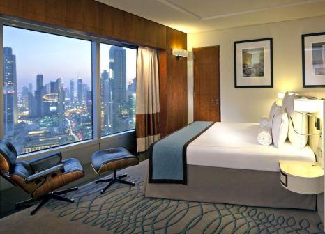 Hotelzimmer mit Tennis im Jumeirah Emirates Towers
