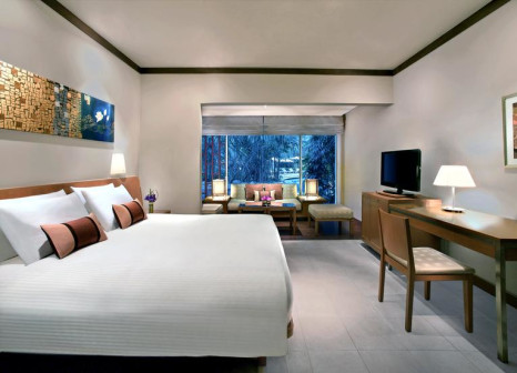 Hotelzimmer mit Golf im Hyatt Regency Hua Hin & The Barai Spa
