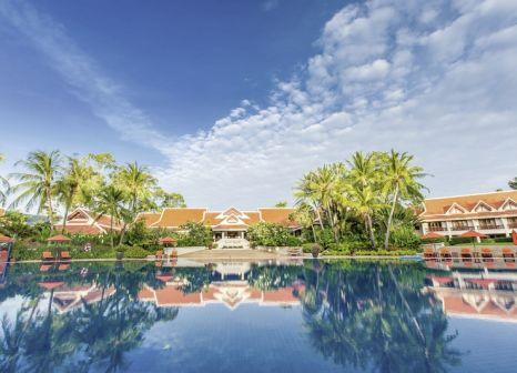 Hotel Santiburi Koh Samui in Ko Samui und Umgebung - Bild von JAHN Reisen