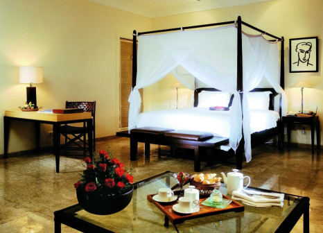 Hotelzimmer mit Golf im The Samaya Seminyak
