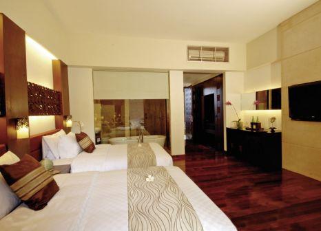 Hotelzimmer im Seminyak Beach Resort & Spa günstig bei weg.de