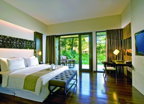 Hotelzimmer mit Fitness im Seminyak Beach Resort & Spa