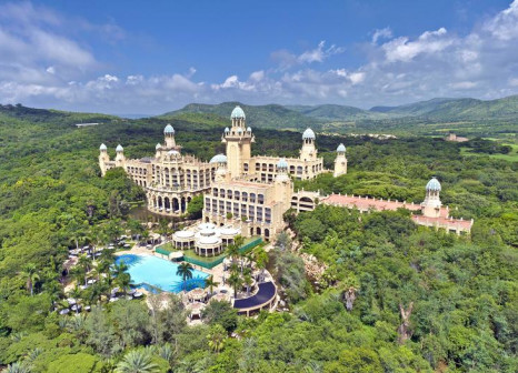Hotel SunThe Palace günstig bei weg.de buchen - Bild von JAHN Reisen