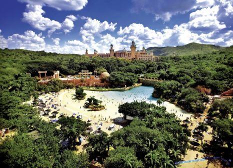 Hotel SunThe Palace in Nationalpark - Bild von JAHN Reisen