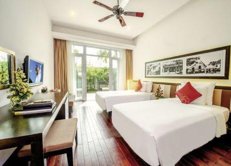 Hotelzimmer im Hoi An Beach Resort günstig bei weg.de