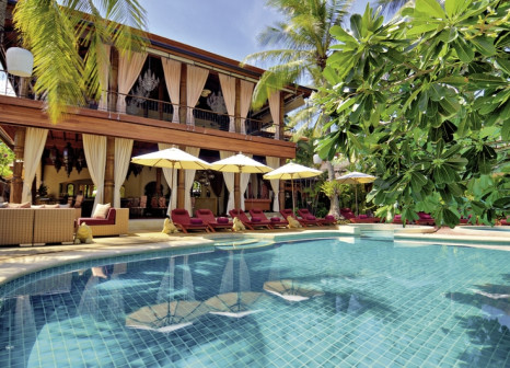 Hotel Zazen Boutique Resort & Spa 3 Bewertungen - Bild von JAHN Reisen