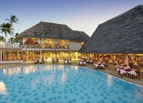 Hotel Neptune Pwani Beach Resort & Spa in Sansibar - Bild von JAHN Reisen