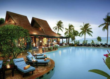 Hotel Bo Phut Resort & Spa 9 Bewertungen - Bild von JAHN Reisen