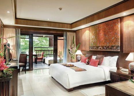 Hotelzimmer mit Fitness im Bo Phut Resort & Spa