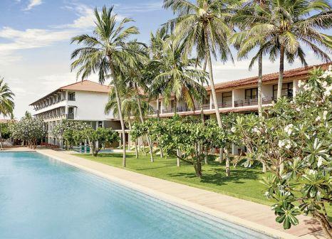 Hotel Jetwing Beach günstig bei weg.de buchen - Bild von JAHN Reisen