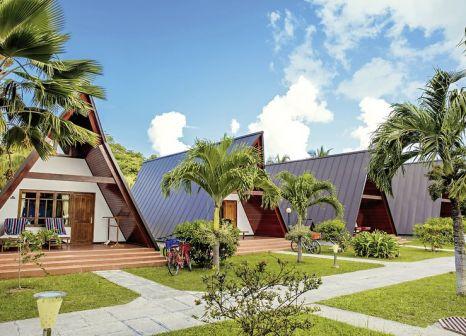 Hotel La Digue Island Lodge günstig bei weg.de buchen - Bild von JAHN Reisen