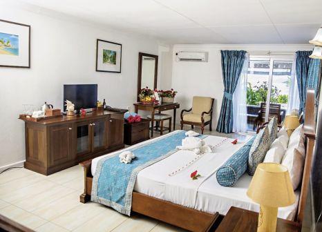 Hotelzimmer mit Fitness im La Digue Island Lodge