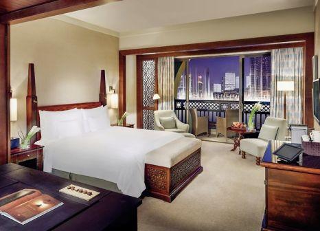 Hotelzimmer mit Tennis im Palace Downtown