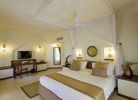 Hotelzimmer mit Mountainbike im Sea Cliff Resort & Spa