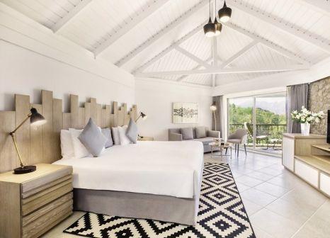 Hotelzimmer mit Golf im JA Hatta Fort Hotel