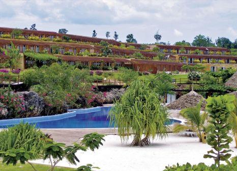 Hotel La Gemma dell'Est in Sansibar - Bild von JAHN Reisen