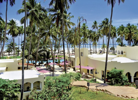 Hotel TUI BLUE Bahari günstig bei weg.de buchen - Bild von JAHN Reisen