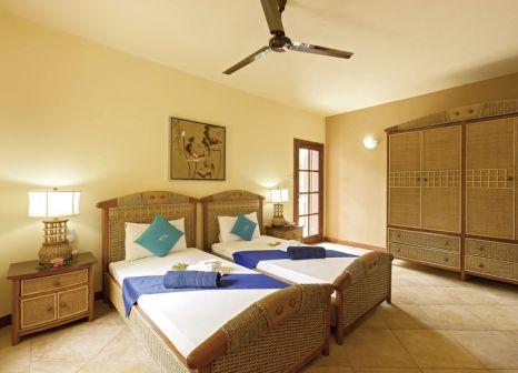 Hotelzimmer mit Fitness im Castello Beach Hotel