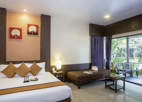 Hotelzimmer mit Animationsprogramm im Baan Chaweng Beach Resort & Spa
