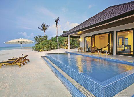Hotel Atmosphere Kanifushi Maldives in Lhaviyani Atoll - Bild von JAHN Reisen