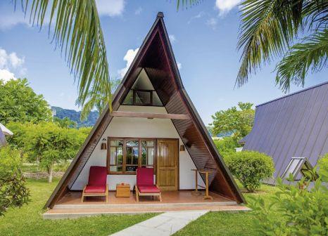 Hotel La Digue Island Lodge in Insel La Digue - Bild von JAHN Reisen
