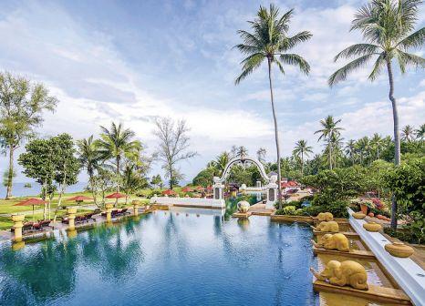 Hotel JW Marriott Phuket Resort & Spa in Phuket und Umgebung - Bild von JAHN Reisen