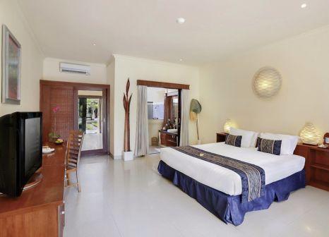 Hotelzimmer mit Golf im Hotel Vila Ombak