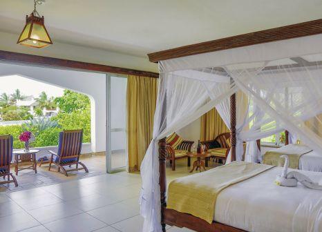 Hotelzimmer mit Volleyball im Royal Zanzibar Beach Resort
