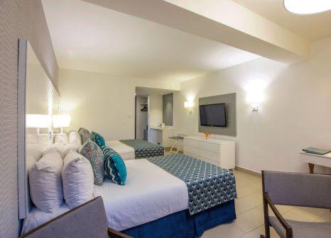 Hotelzimmer mit Volleyball im Leopard Beach Resort & Spa