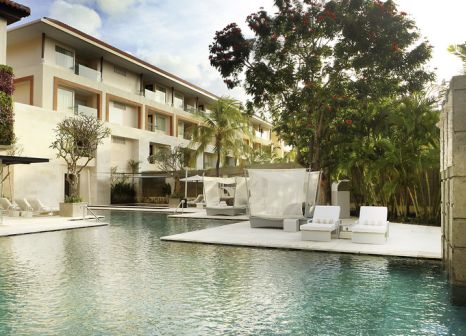 Hotel The Westin Resort Nusa Dua in Bali - Bild von JAHN Reisen