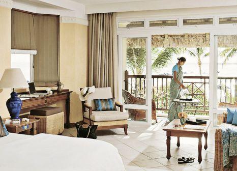 Hotelzimmer mit Yoga im Sands Suites Resort & Spa