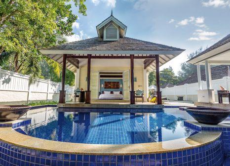 Hotel Banyan Tree Seychelles in Insel Mahé - Bild von JAHN Reisen