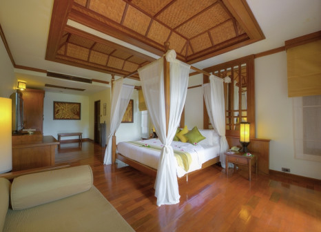 Hotelzimmer mit Fitness im Fair House Villas & Spa