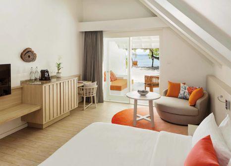 Hotelzimmer im LUX* South Ari Atoll günstig bei weg.de