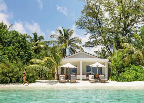 Hotel LUX* South Ari Atoll günstig bei weg.de buchen - Bild von JAHN Reisen