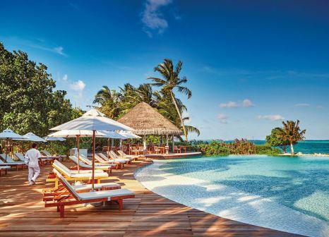 Hotel LUX* South Ari Atoll in Süd Ari Atoll - Bild von JAHN Reisen