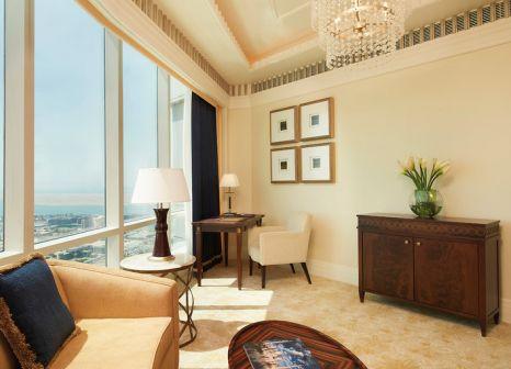 Hotelzimmer mit Fitness im The St. Regis Abu Dhabi