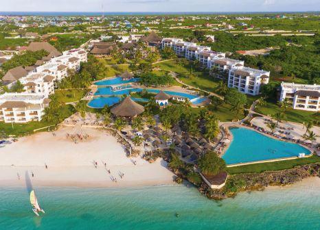 Hotel Royal Zanzibar Beach Resort in Sansibar - Bild von JAHN Reisen