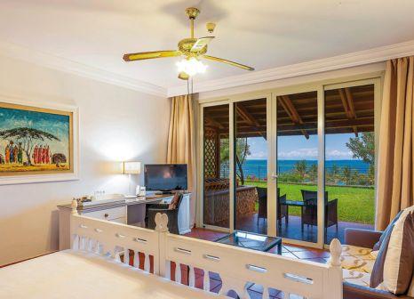 Hotelzimmer mit Volleyball im Hotel La Gemma dell'Est