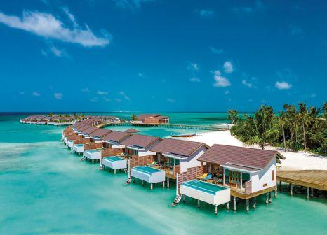 Hotel Atmosphere Kanifushi Maldives 17 Bewertungen - Bild von JAHN Reisen