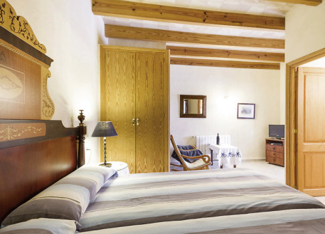 Hotelzimmer im Finca es Rafal günstig bei weg.de