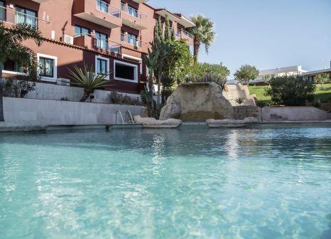 Topazio Mar Beach Hotel & Apartments in Algarve - Bild von JAHN Reisen