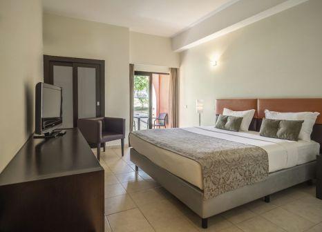 Hotelzimmer mit Fitness im Topazio Mar Beach Hotel & Apartments